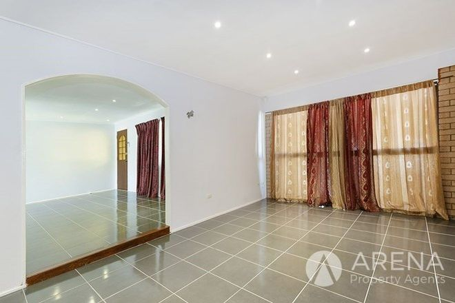 Picture of 4 Salix place, SUNNYBANK QLD 4109