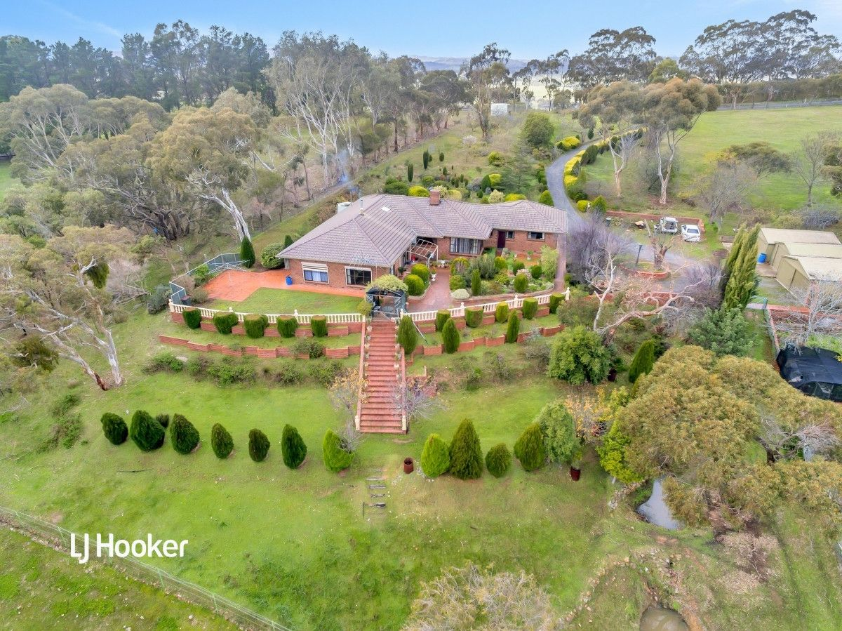 165 Range Road North, Upper Hermitage SA 5131, Image 2