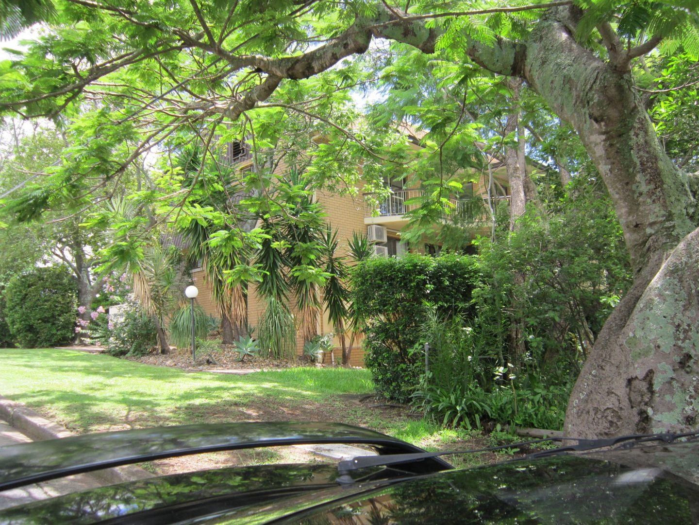 8/16 Armadale Street, St Lucia QLD 4067, Image 0