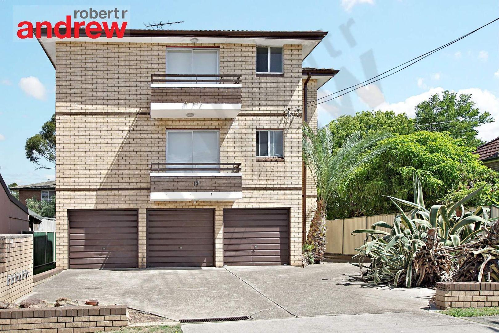 1-6/17 Dunmore Street, Croydon Park NSW 2133, Image 0