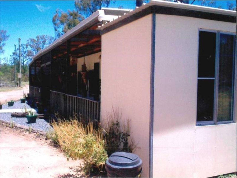 184 Bungybah Rd, Weranga QLD 4405, Image 1