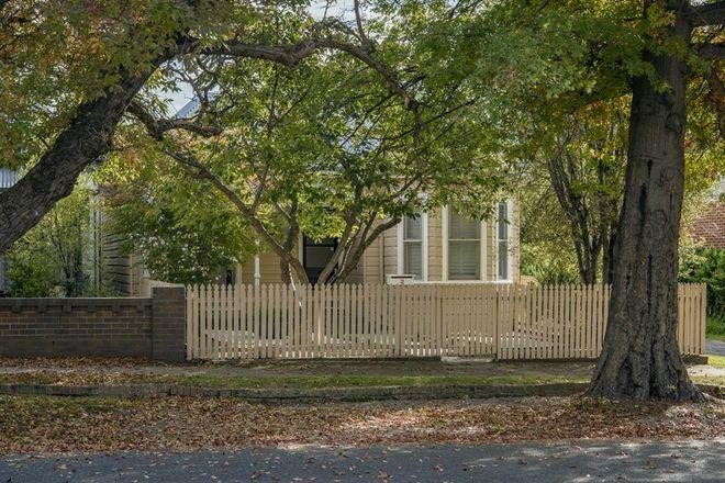 Picture of 3 Hurst Street, GOULBURN NSW 2580