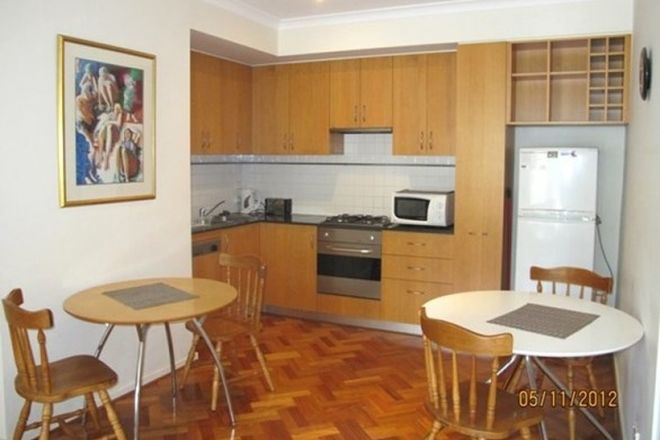 Picture of 1/22 Saunders Street, EAST PERTH WA 6004