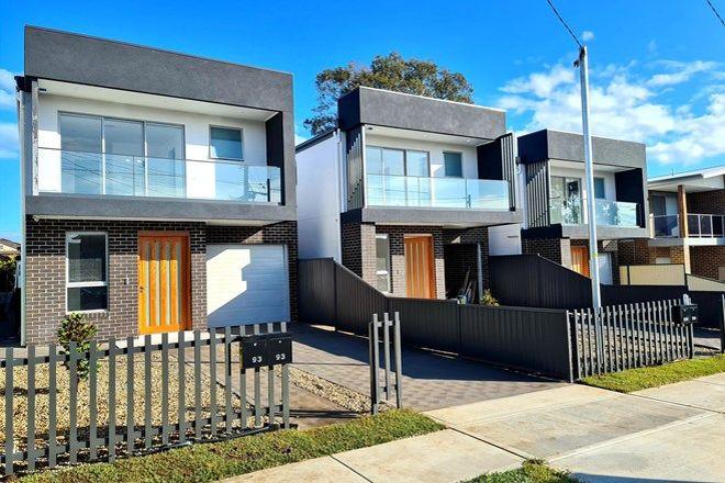 Picture of 93 Boyd St, CABRAMATTA WEST NSW 2166