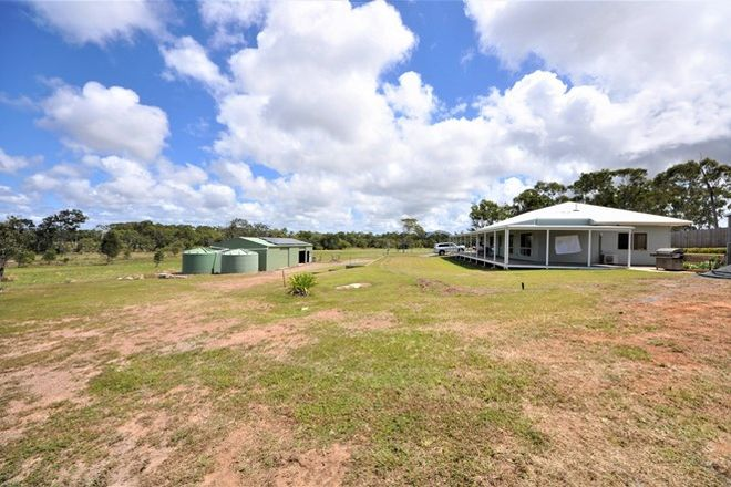 Picture of 1209 Tanby Road, TANBY QLD 4703