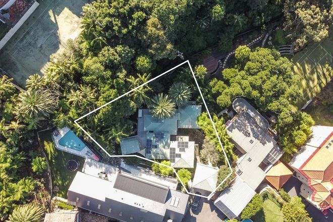 Picture of 9B Silex Road, MOSMAN NSW 2088