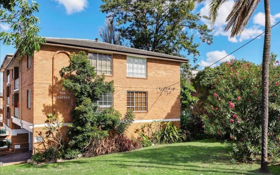 6/1 Aeolus Avenue, Ryde NSW 2112, Image 0
