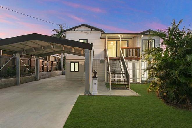 Picture of 21 Kingel Street, WANDAL QLD 4700