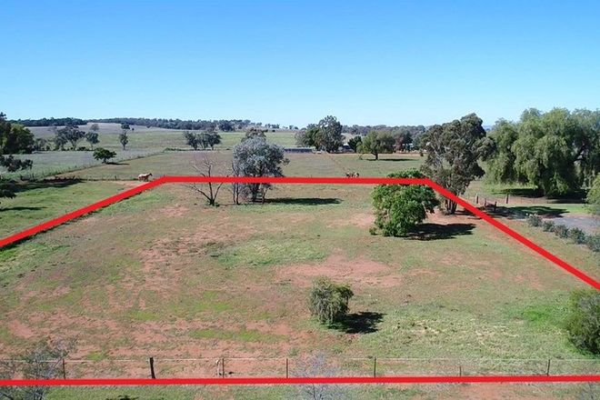 Picture of 3 Tenandra Street, WONGARBON NSW 2831