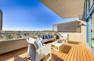Picture of 35/10 Pyrmont Bridge Road, Camperdown NSW 2050