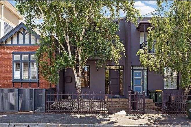 Picture of 7 Kelso Street, RICHMOND VIC 3121