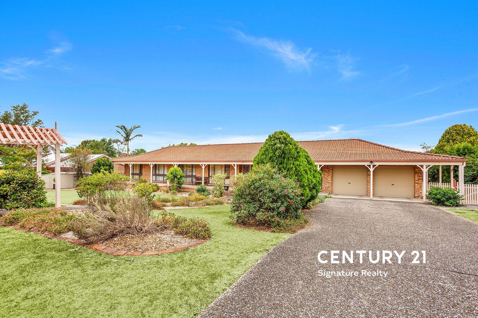 11 Rouse Avenue, Cambewarra NSW 2540, Image 0