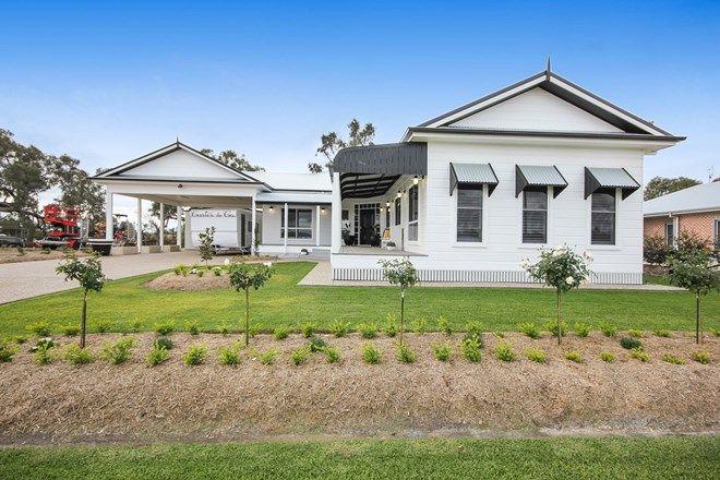 Picture of 17 Billabong Drive, GOONDIWINDI QLD 4390