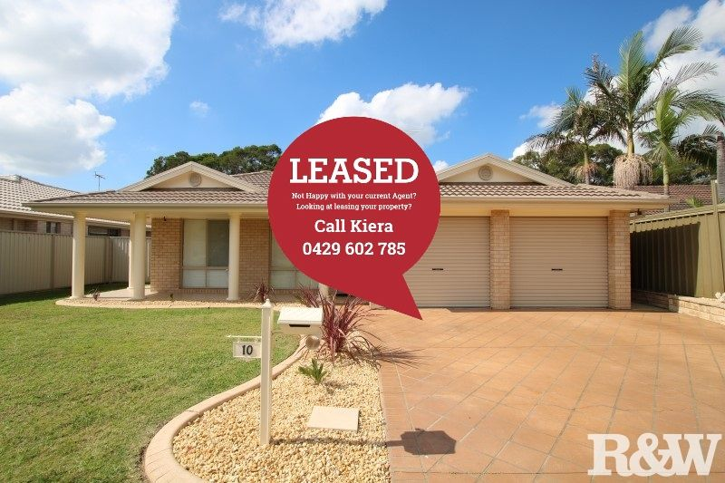 10 Fuller Place, St Clair NSW 2759, Image 0