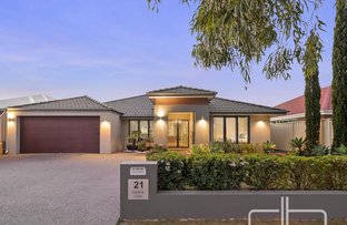 Picture of 21 Carbine Loop, Banksia Grove WA 6031