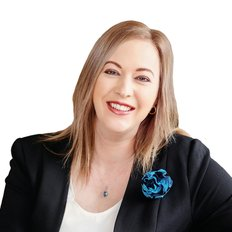 Leesa Harrison, Sales representative
