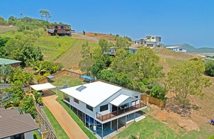 Picture of 16 Waterview Drive, Lammermoor QLD 4703