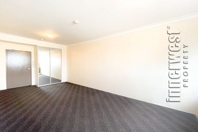 Picture of Studio/113 Burwood Road, BURWOOD NSW 2134