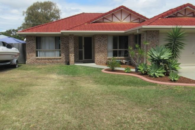 Picture of 14 Logan Terrace, DECEPTION BAY QLD 4508