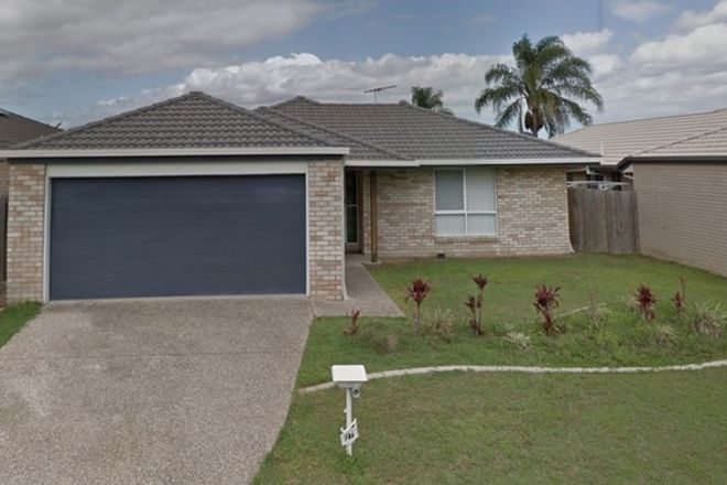 Picture of 27 Barrallier Place, DREWVALE QLD 4116