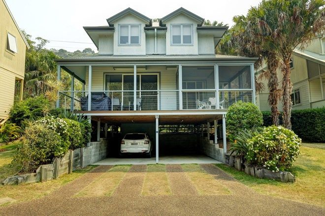 Picture of 4/285 Boomerang Drive, BLUEYS BEACH NSW 2428