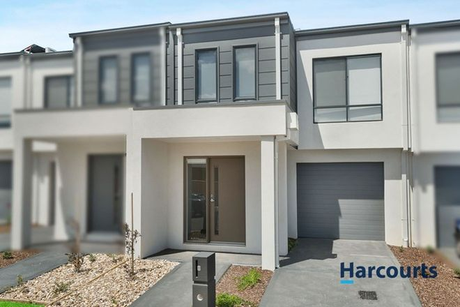 Picture of 8 Pippen Loop, FRASER RISE VIC 3336