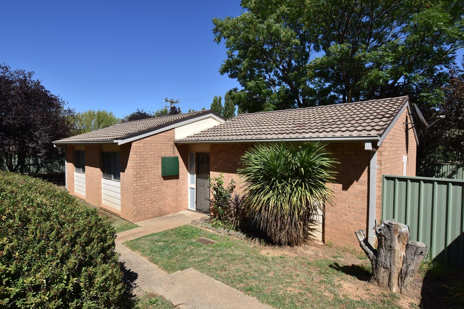 14/5-12 KEITHIAN PLACE, Orange NSW 2800, Image 0