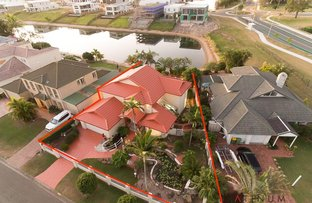Picture of 5 Cessnock Close, Mermaid Waters QLD 4218