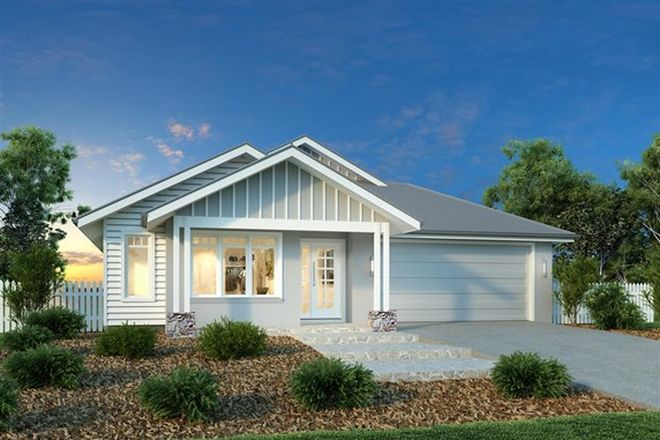Picture of Lot 183 Collins Parade, KYNETON VIC 3444