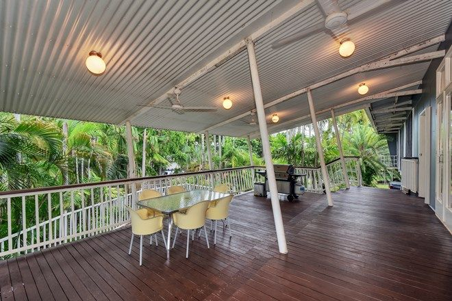 Picture of 1 Stirling Place, LARRAKEYAH NT 0820