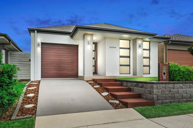 Picture of 11 Protea Way, JORDAN SPRINGS NSW 2747
