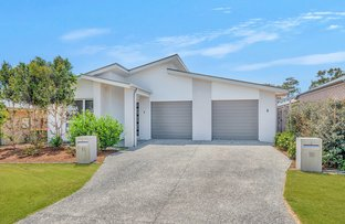 Picture of 2/13 Firestone Avenue, Pimpama QLD 4209