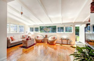 Picture of 5 Stratford Street, Cammeray NSW 2062