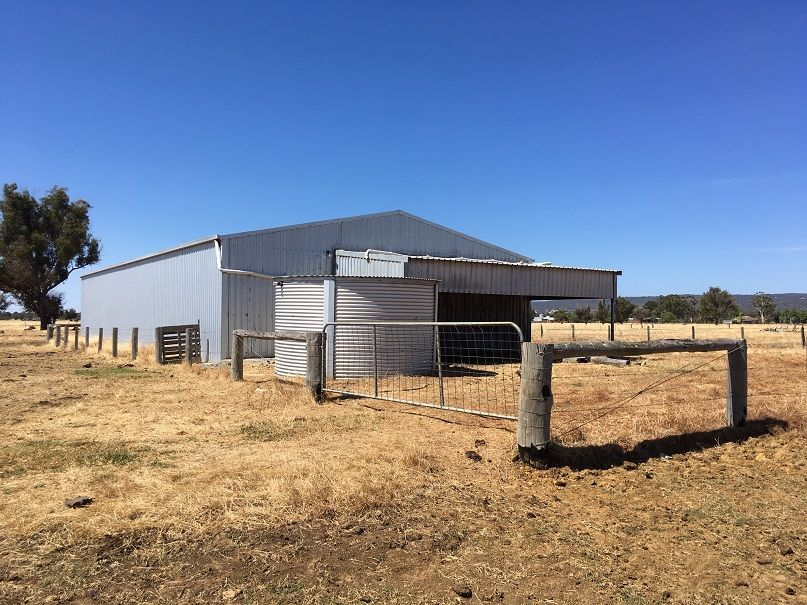 Lot 52 Brockman Road, Yarloop WA 6218, Image 1