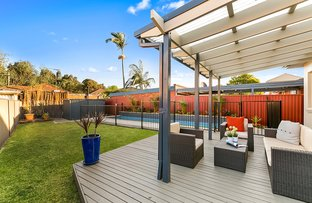 Picture of 2 Quandong Place, Concord West NSW 2138