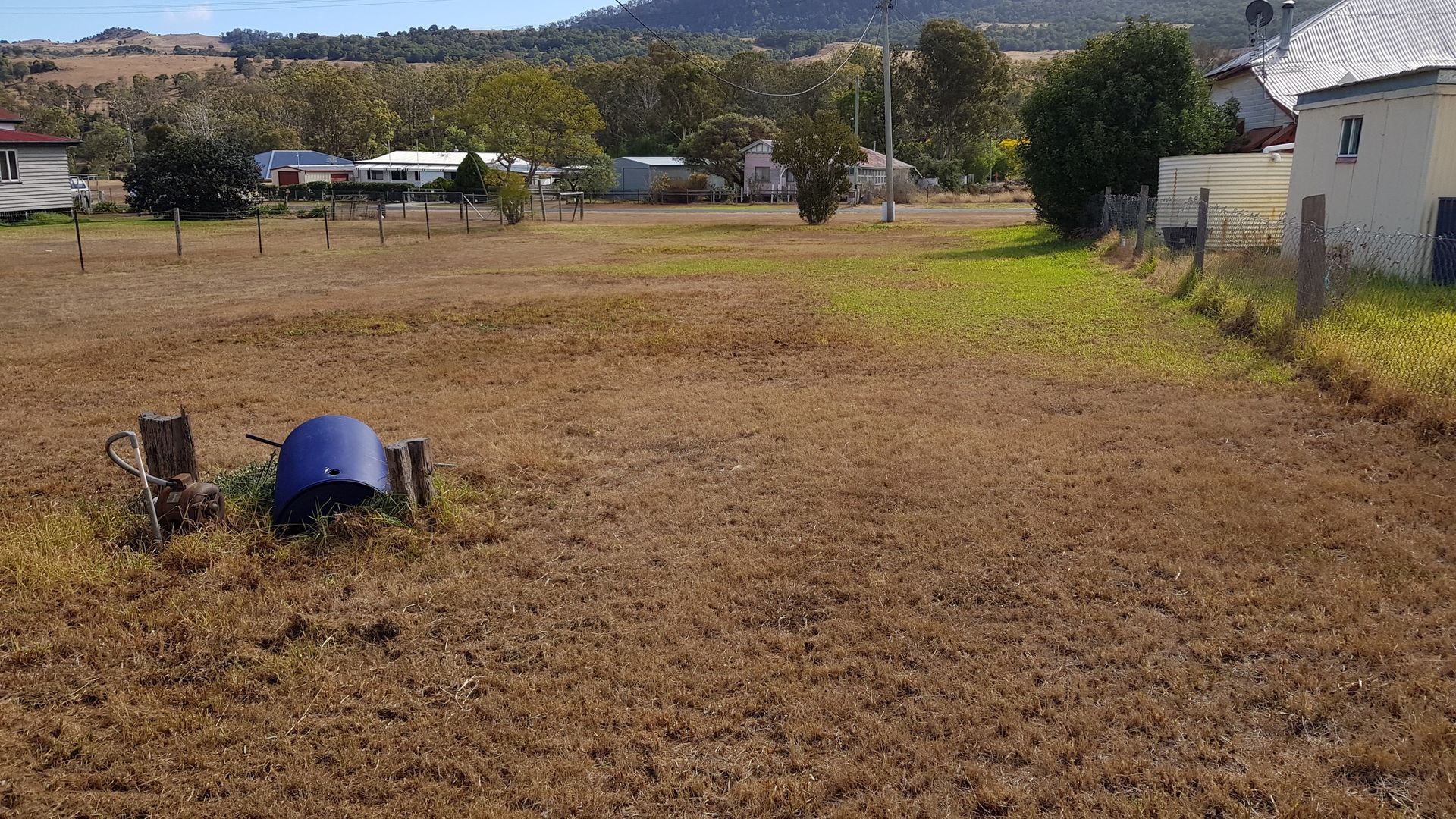 Lot 3 Tannymorel Mt Colliery Road, Warwick QLD 4370, Image 1
