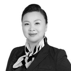 Peggy Liu, Sales Associate - LREA