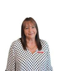 Joan Parsons, Sales representative