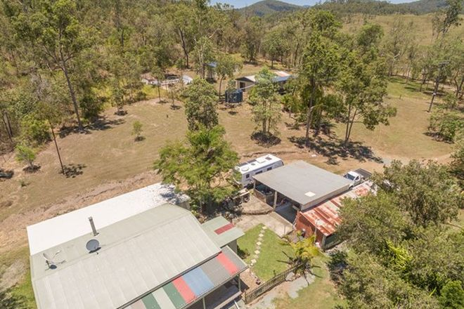 Picture of 2421 Marlborough Sarina Road, SARINA QLD 4737