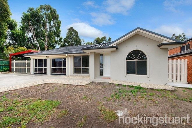 Picture of 40 Taggerty Crescent, NARRE WARREN SOUTH VIC 3805
