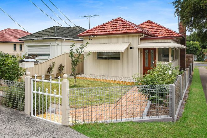 Picture of 49 Faraday Road, PADSTOW NSW 2211
