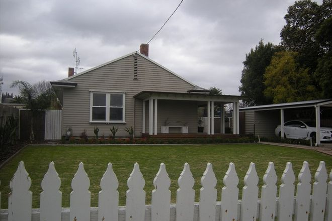 Picture of 19 Raymond Street, ORBOST VIC 3888