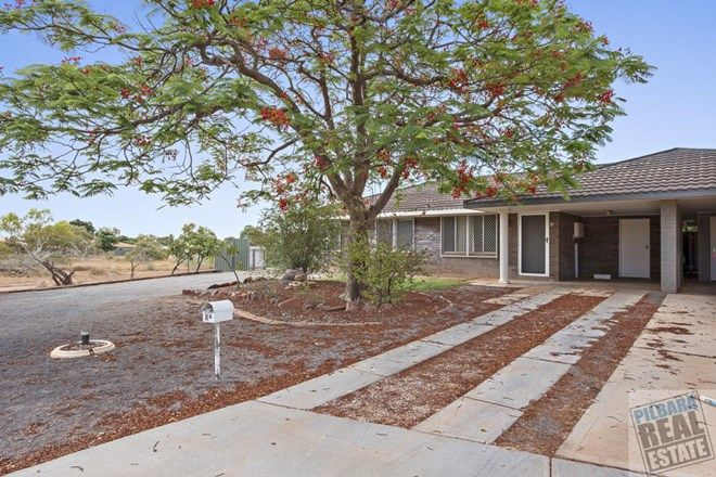 Picture of 8A Ellers Court, PEGS CREEK WA 6714