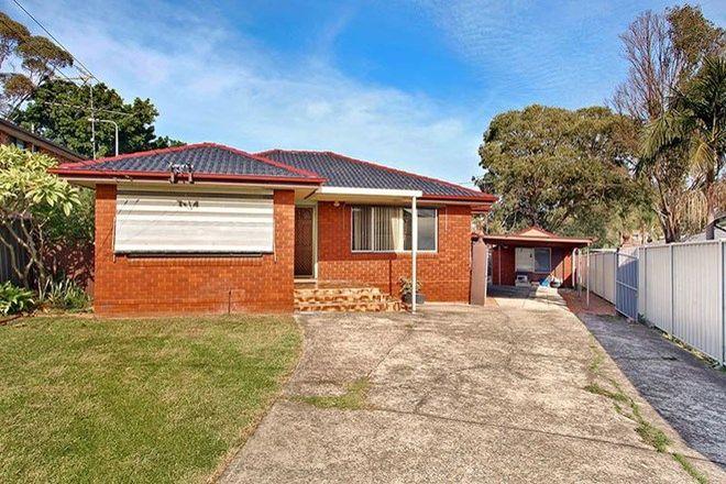 Picture of 126 Killarney Avenue, BLACKTOWN NSW 2148