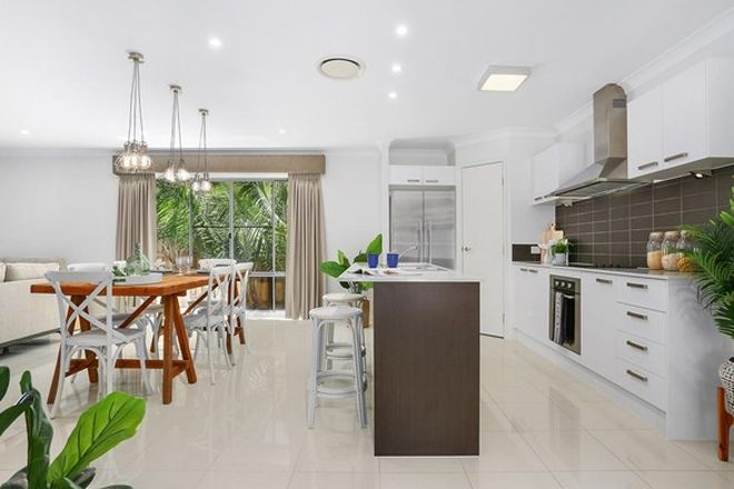 Picture of 6 Bond Street, PELICAN WATERS QLD 4551