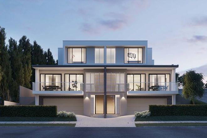 Picture of Maison, 70 Evescourt Road, NEW LAMBTON NSW 2305