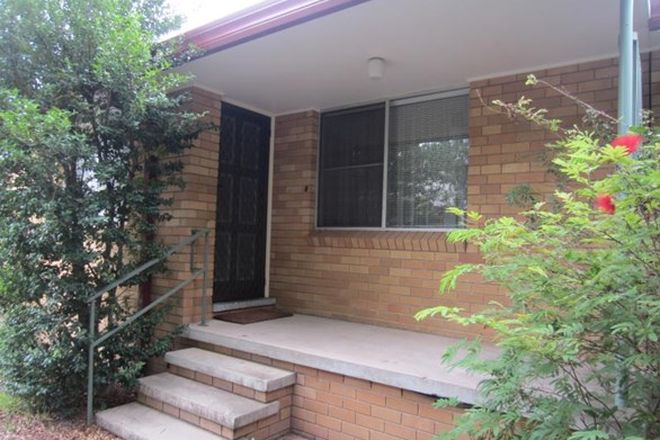 Picture of Unit 2/38 Howe Street, SINGLETON NSW 2330