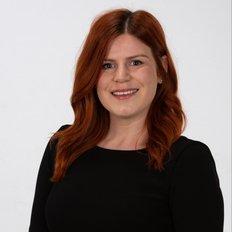 Abbey Hayward, Sales representative