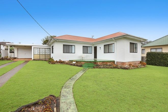 Picture of 10 West Street, PORT MACQUARIE NSW 2444