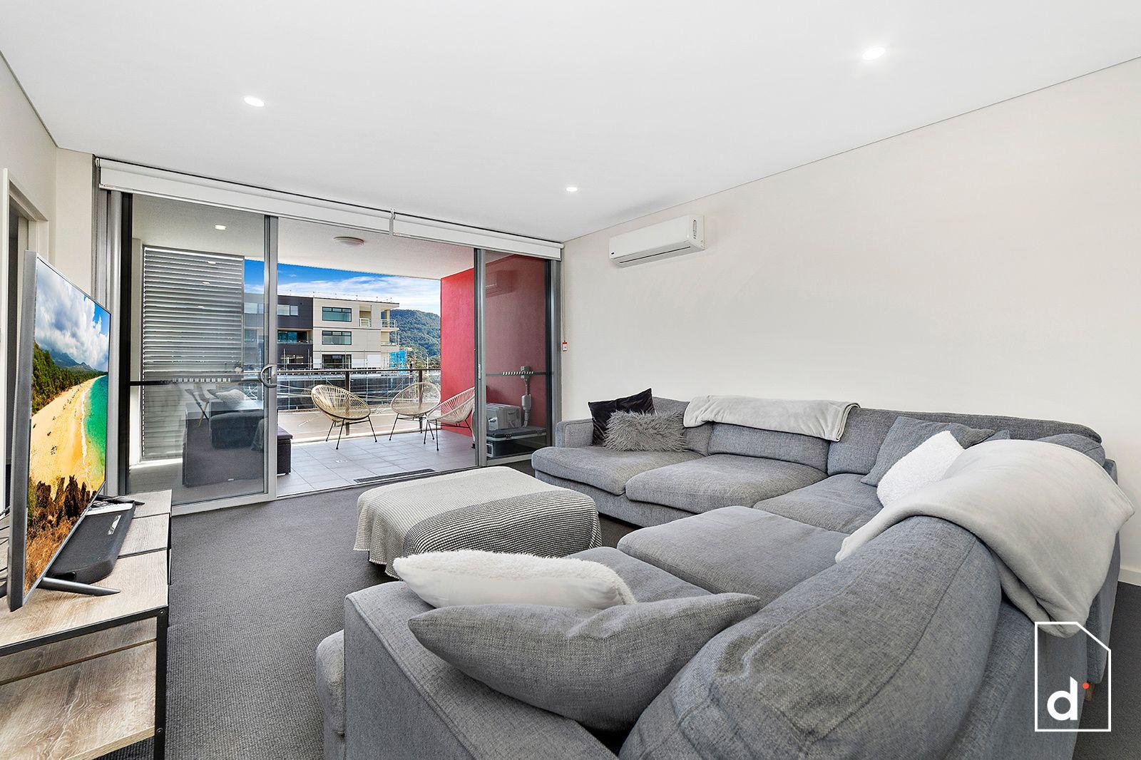 17/61 Keira Street, Wollongong NSW 2500, Image 2